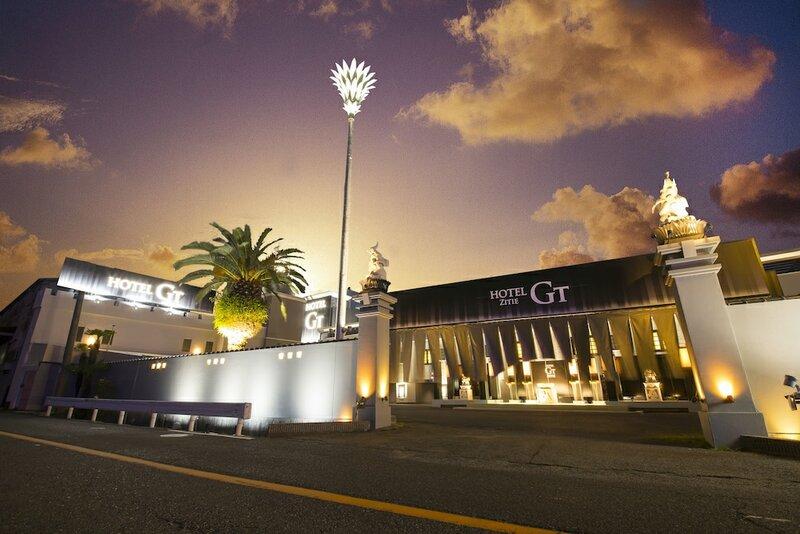 Hotel Gt Kansai International Airport - Adults Only