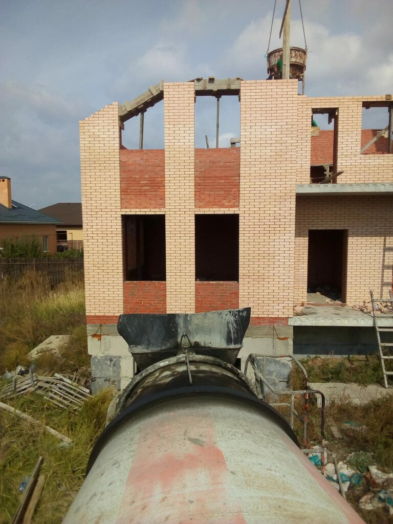Юг бетон бетон смоленск купить цена