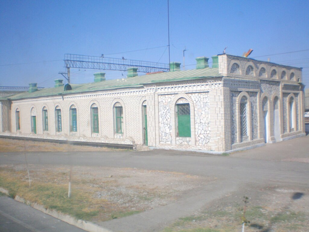 станция хаваст узбекистан фотографии самые