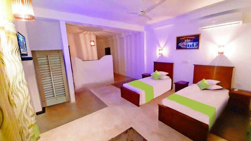 Akurala Beach Boutique Resort