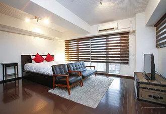 1/3rd Residence Akihabara River Side Service Apartment