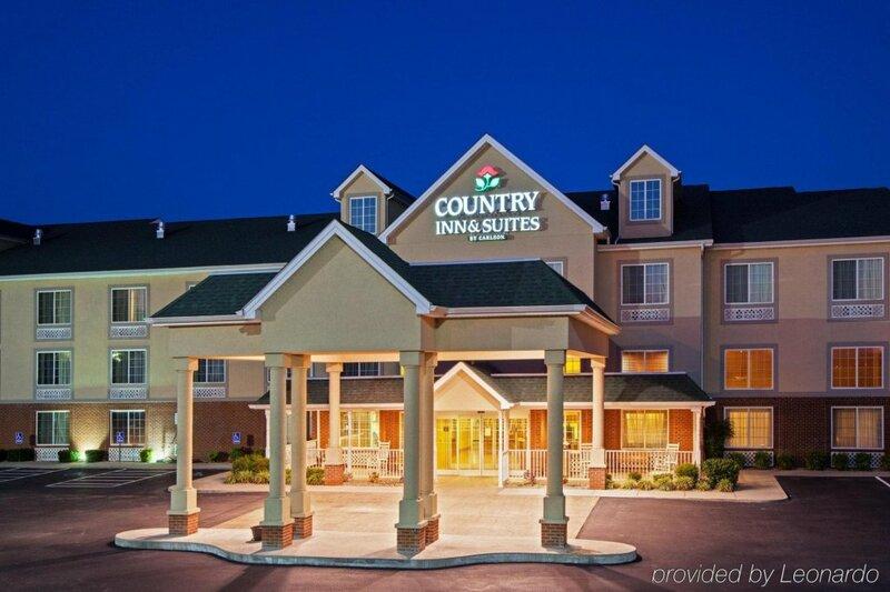 Country Inn & Suites London, Kentucky