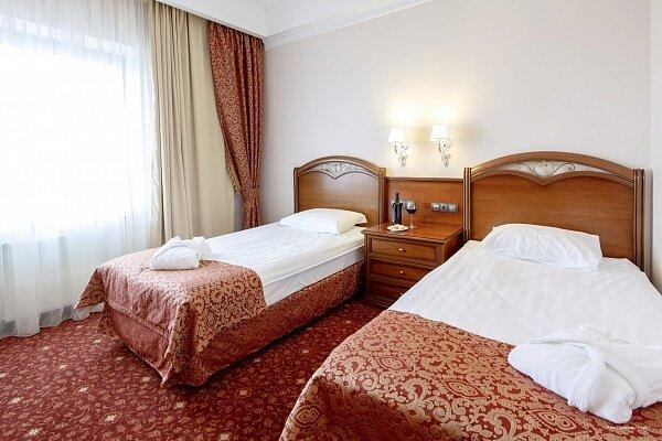 гостиница — Ринг Премьер Отель — Ярославль, фото №2