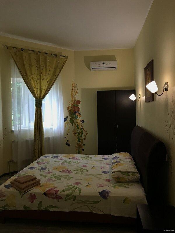 Art Villa Apartments
