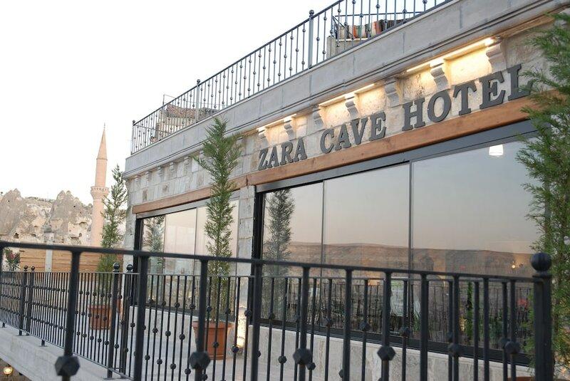 Zara Cave Hotel