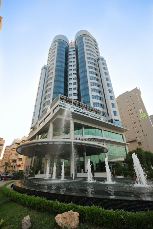 Costa Del Sol Hotel Kuwait