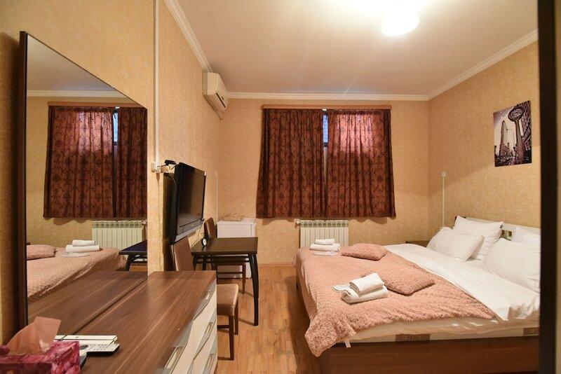 Hirmas Hotel