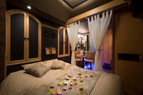 Hotel W Bagus