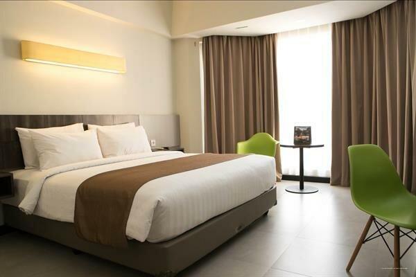 Swiss-belhotel Borneo Samarind