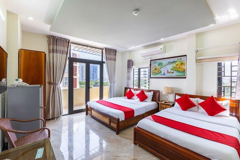 Oyo 415 Nice House Hotel