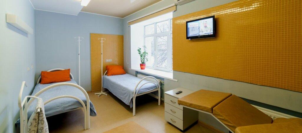 Наркологическая клиника евпатория наркомания стоимость лечения звенигород