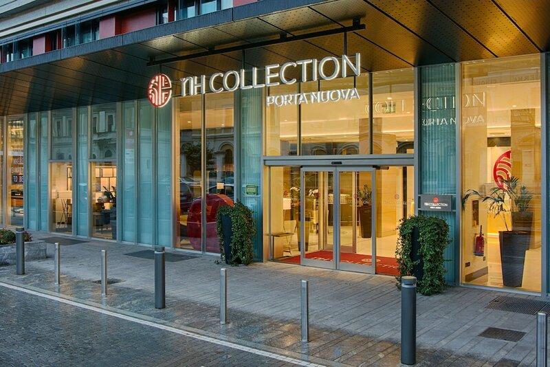Nh Collection Milano Porta Nuova