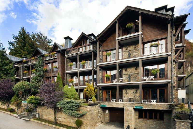 Anyós Park - The Mountain & Wellness Resort