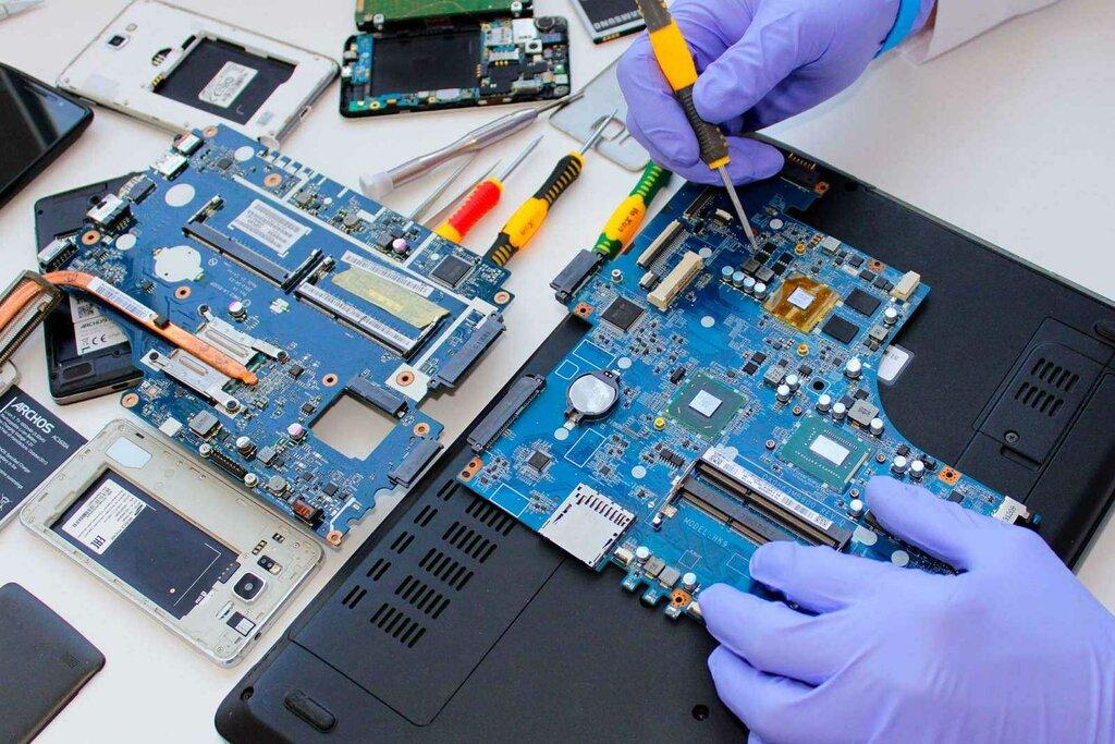 компьютерный ремонт и услуги — Сириус Клаб — Минск, фото №2