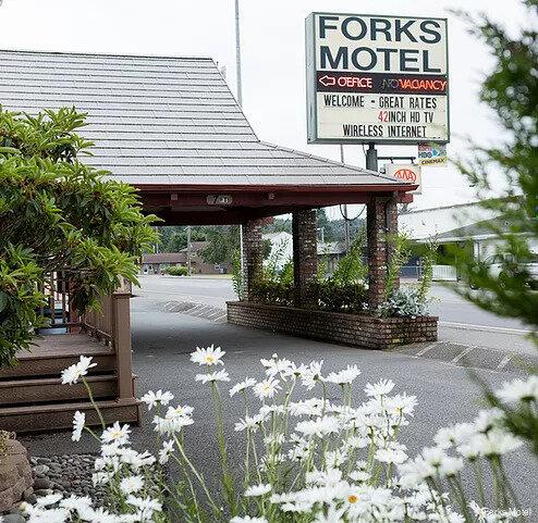 The Forks Motel