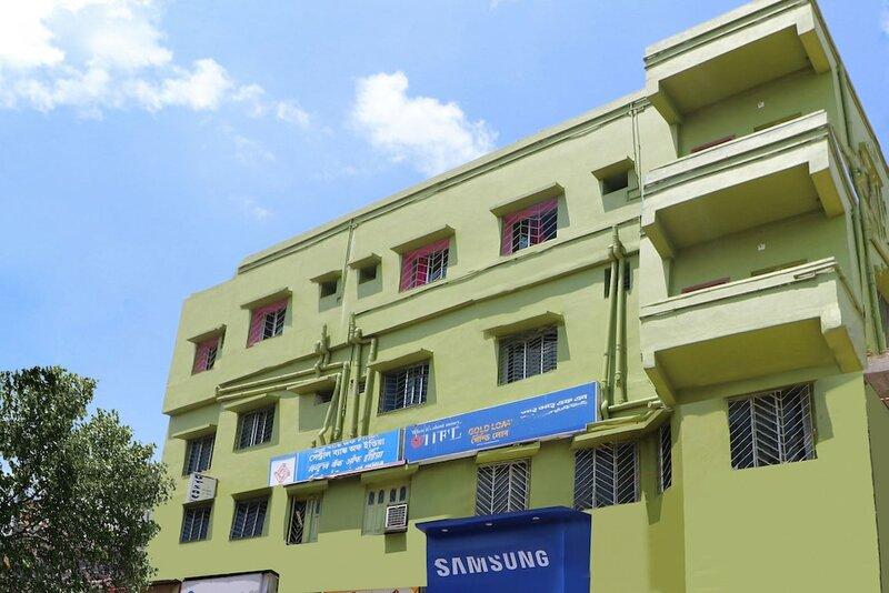 Spot On 49744 Utsav Inn
