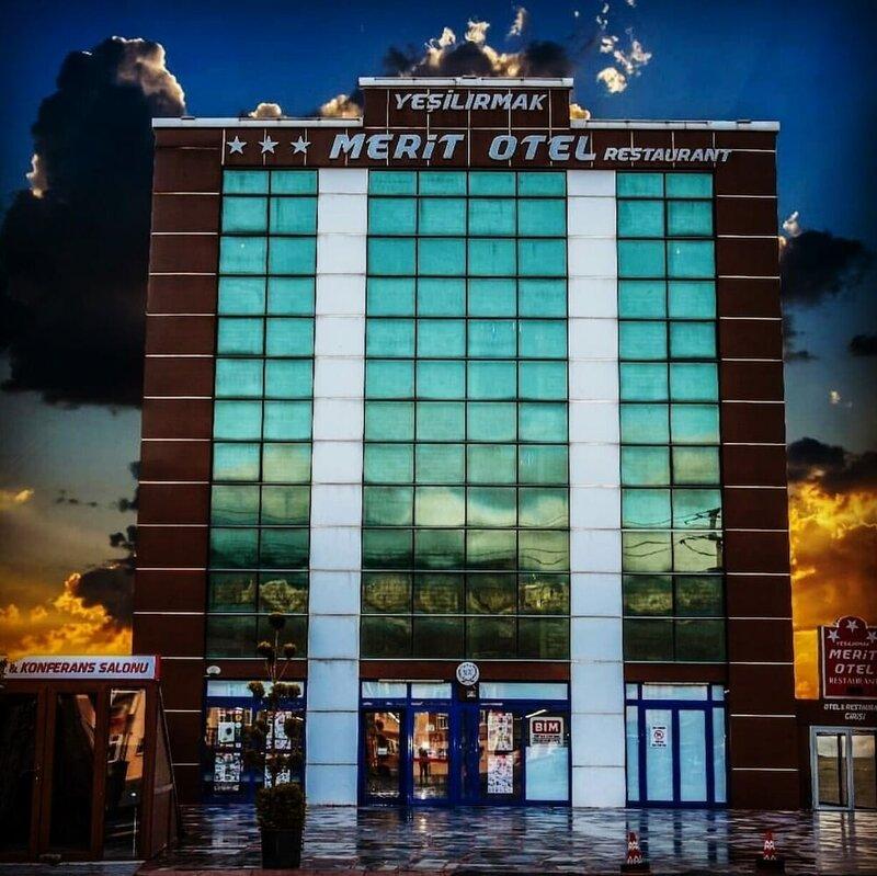 Yesilirmak Merit Otel