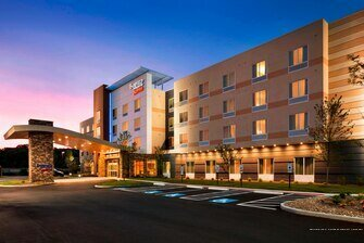 Fairfield Inn And Suites Akron Fairlawn