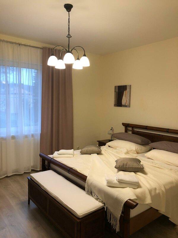 Villa Anzio Marianske Lazne