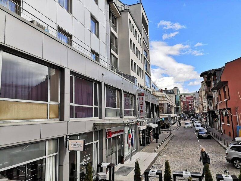 Sofia Palace Hotel