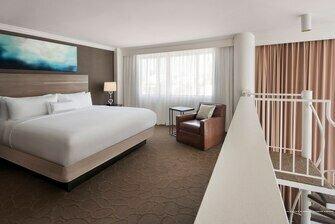 Delta Hotels by Marriott Richmond Downtown