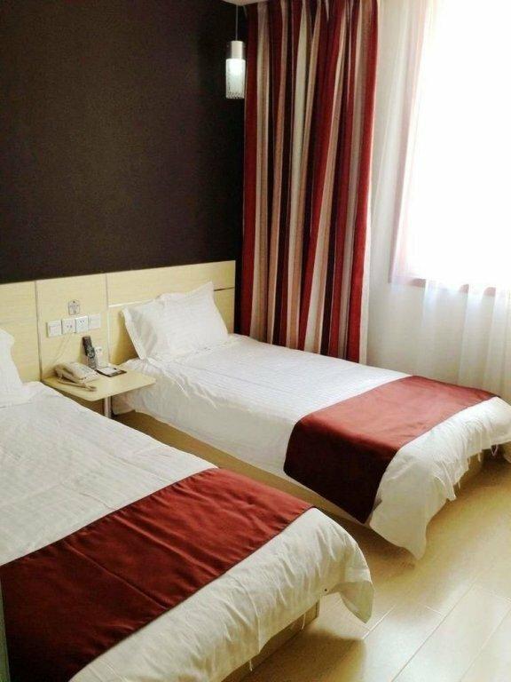 Thank Inn Chain Hotel Jiangsu Yangzhou East District Qujiang