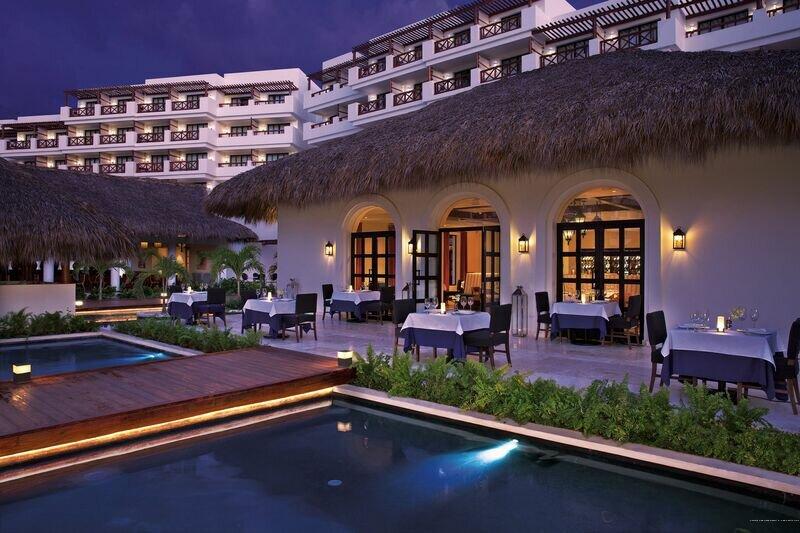 Secrets Cap Cana Resort And SPA
