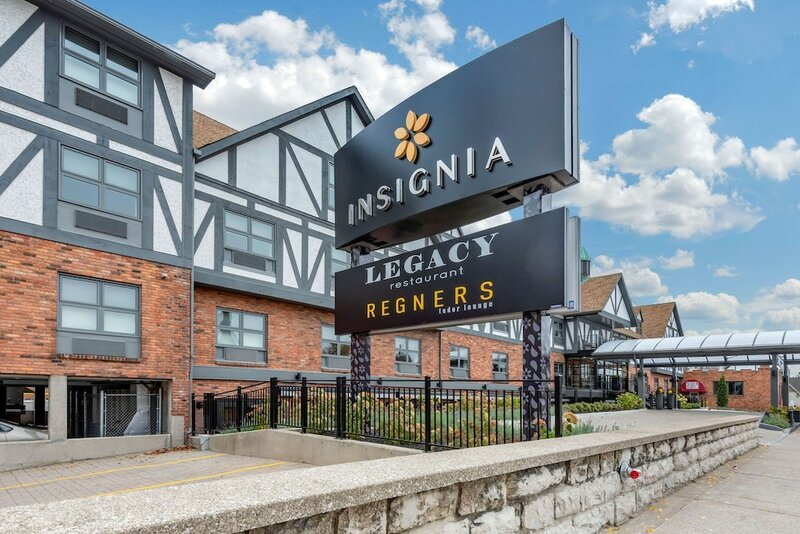 Insignia, Ascend Hotel Collection