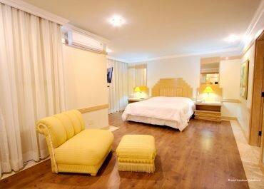 Bristol Londrina Residence