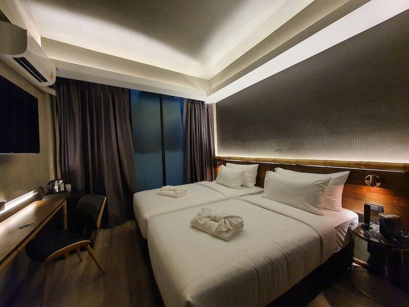 Hotel Ordinary Bangkok