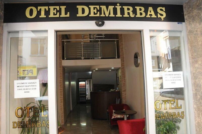 Demirbas Hotel