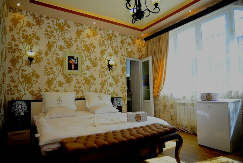 Отель Sanapiro Tbilisi