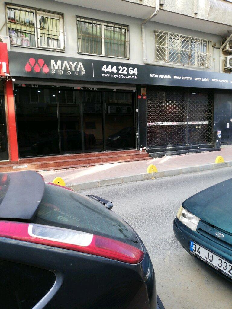 eczaneler — Maya Group — Fatih, photo 2