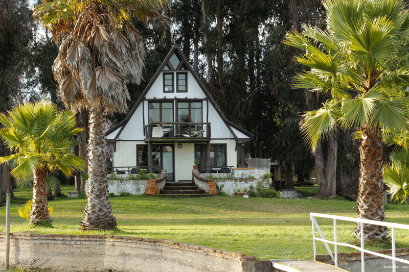 Jardin Del Lago