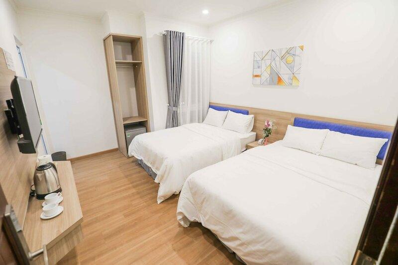 Dinh Cat Hotel Dalat