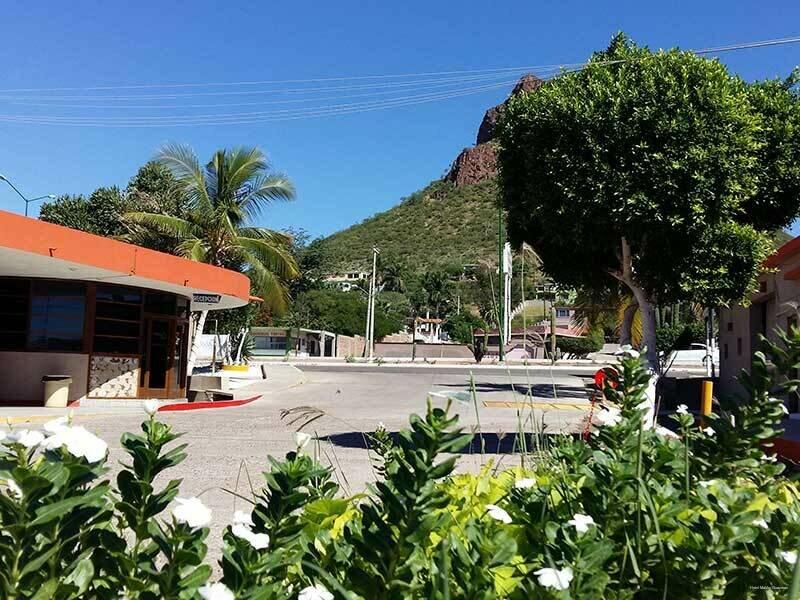 Hotel Malibu Guaymas