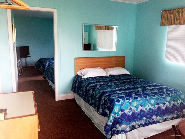 Surf Motel Marblehead