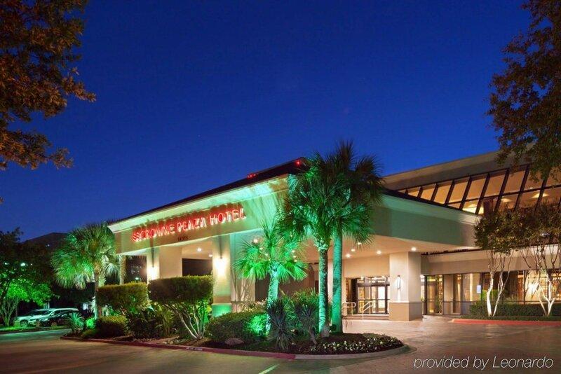 Crowne Plaza Dallas Near Galleria-Addison