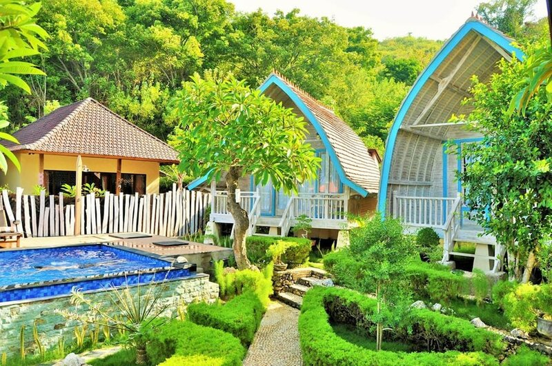 Bakung Cozy Cottage