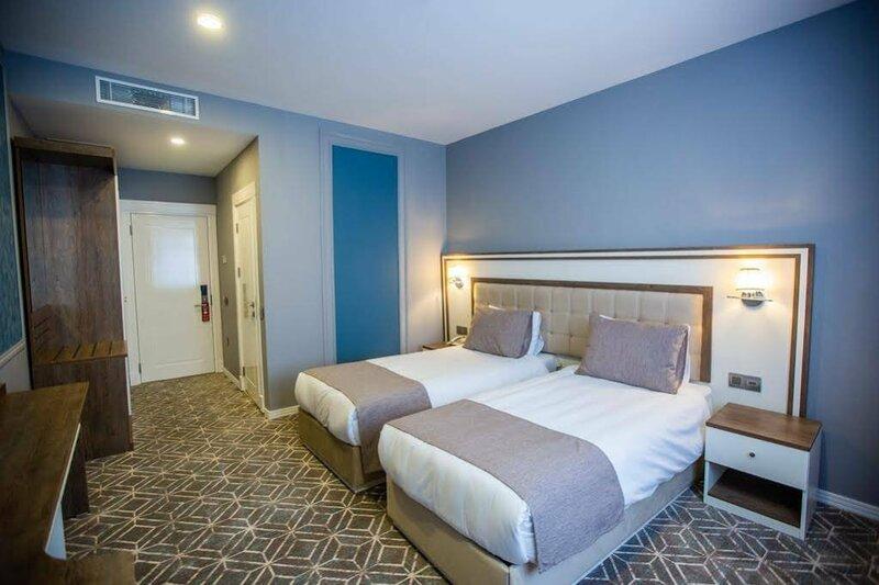 Alba Hotel & SPA
