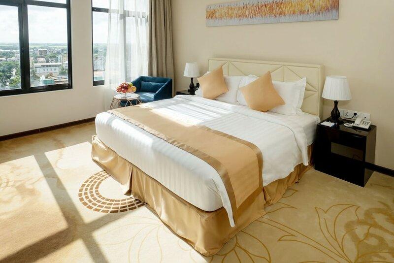 Hotel Sanchaung