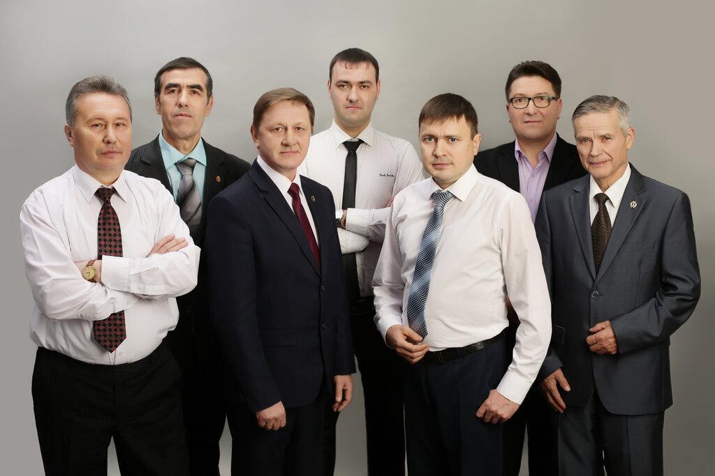 юридические услуги — Центральная коллегия адвокатов — Чебоксары, фото №1