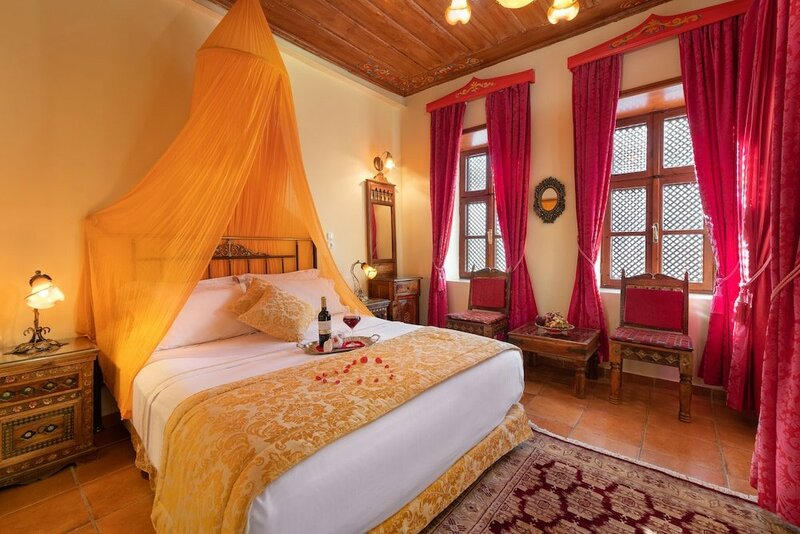 Ai Yanni Boutique Rooms - Adults Only