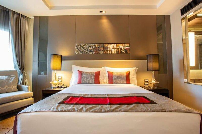 Graceland Bangkok Residence