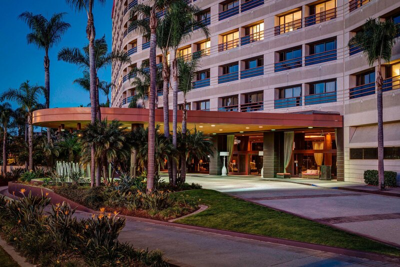 Marriott Marina del Rey
