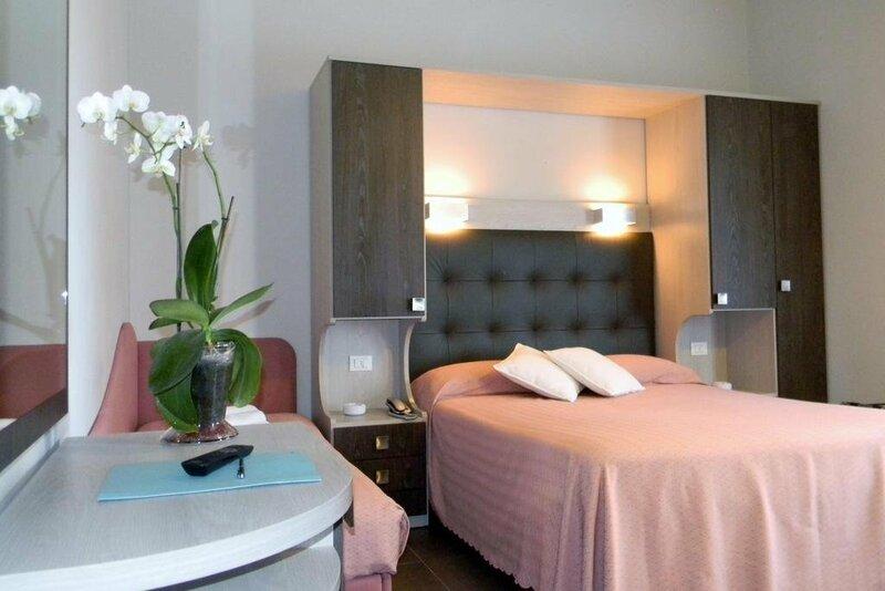 Hotel Parma Mare