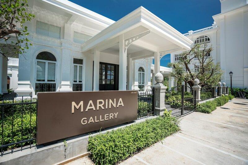 Marina Gallery Resort Kacha Kalim Bay