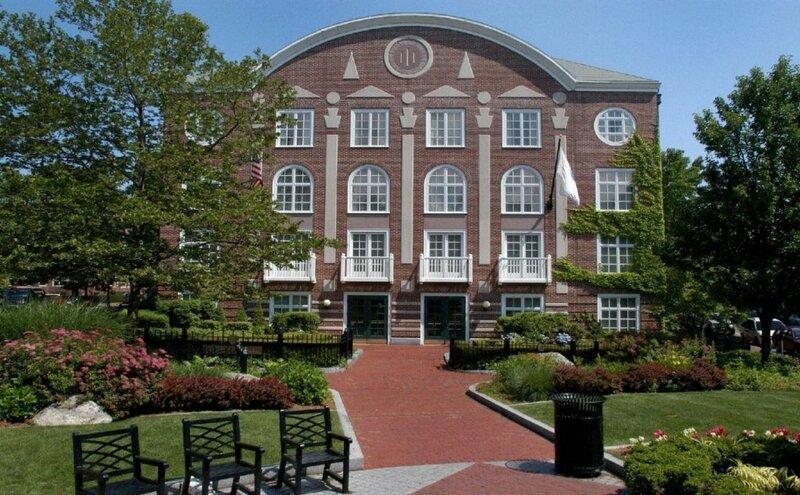 Inn At Harvard