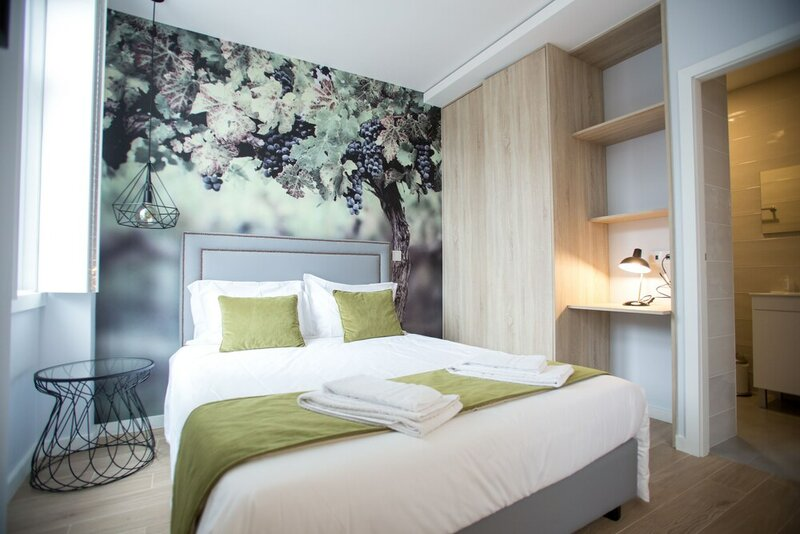 Отель Porto Views & Wines by Porto City Hosts
