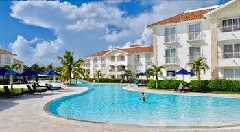 Apartaments at Cadaques Caribe